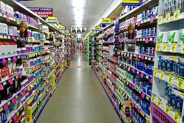 Wat verkoopt de drogist in hippolytushoef?
