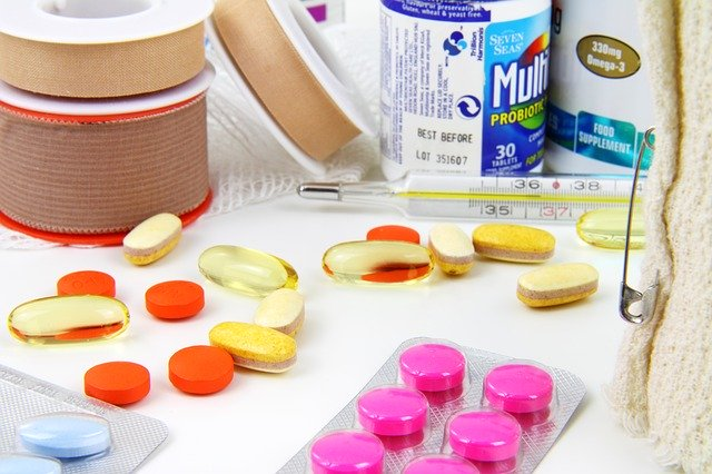 Welke drogisterijen zijn er in roden?