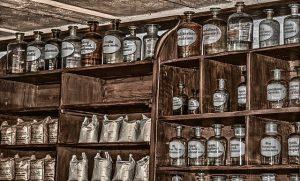 Verschil tussen drogist dronten en de apotheek