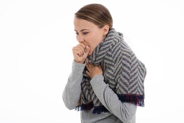 Kriebelhoest: Wat is het en wat kun je er tegen doen